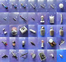 """Doctor Who Accessories Replacements Spares Parts for 5"""" Classic Series Figures"""