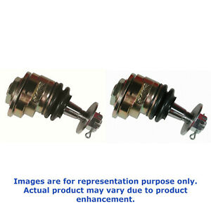 SPC 67525 For 2001-2005 Lexus IS300 Adjustable 1.5° Ball Joint (2Pack)