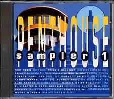 Reggae Dancehall / Penthouse Sampler vol 1 / CD [1993] Buju / Tony Rebel New