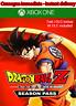 Dragon Ball Z Kakarot + SEASON PASS Xbox One NO CD/KEY Leggere Descrizione