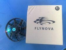 Flynova drone ad induzione idea estate giochi all'aperto frisbee