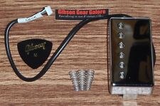 Gibson Les Paul Pickup Burstbucker Pro HP Chrome Neck Guitar Parts Humbucker SG
