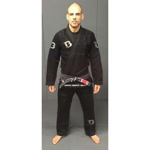 Booster- BJJ-Gi. Pro Slim Fit The Bodyguard. A1-A4. Kimono. Grappling. Neu!