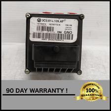VW PASSAT ABS PUMP MODULATOR 3C0614109AF 16705912 ** WITH 90 DAY WARRANTY **