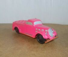 Vintage celluloid French toy - camion ? PEUGEOT 301 ? RENAULT ADK1 ? - 30s (1)