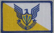 New listing In God We Trust Flag Patch