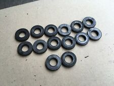 Bmw E30 325i Cylinder Head Torque Bolt Washers