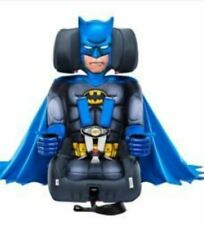 KidsEmbrace DC Comics 2-in-1 Car Seat Booster Seat Batman New in opened box