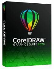 CorelDRAW Graphics Suite 2020 ✅fast delivery✅ Lifetime ✅(AUTHORIZED DEALER)