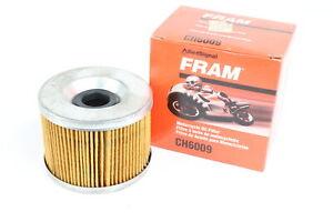 Fram Honda Engine Oil Filter CH6009 2688
