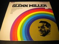 The Best Of Glenn Miller Vol. 3 - Vinyl Record LP Album - INTS 1002