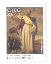 Irlanda-St. Patrick Gomma integra, non linguellato (1933)