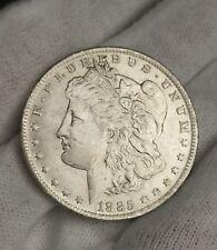 1885-O MORGAN DOLLAR - BU MS++ ~ INV#6667