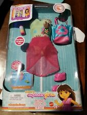 Dora's Explorer Girls Surf & Sand Fashion Pack **BRAND NEW**