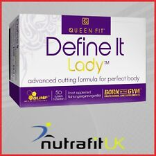OLIMP REGINA Fit definirla LADY Fat Burner Pillole Dimagranti