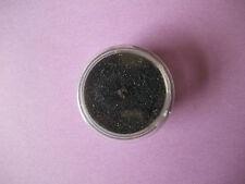Meteorite NWA 6697 - C2-ung - VERY RARE!! - Micro w/COA + Gem Case - VERY NICE!