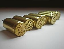 9mm Winchester Brass Bullet Push Pins Thumb Tacks Cork Board Pins