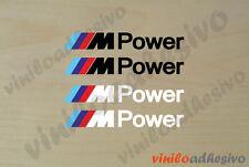 PEGATINA STICKER VINILO BMW M3 Power lineal autocollant aufkleber adesivi