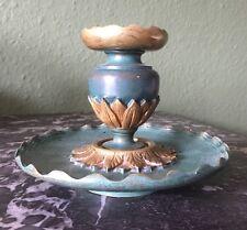Bougeoir En Bronze Dans Le Goût De Max Le Verrier