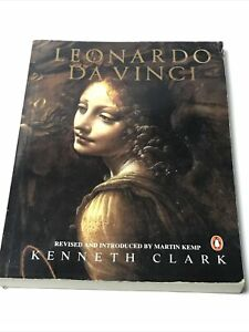 Leonardo da Vinci: Revised Edition by Clark, Kenneth , Paperback
