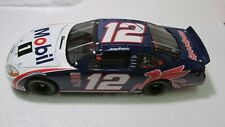Team Caliber 2001 Jeremy Mayfield #12 Mobil 1 Ford 1:24 Scale Diecast dc2730