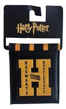 Harry Potter Hogwarts Hufflepuff Bifold Wallet New