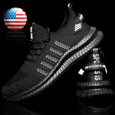 Men's Athletic Sport Running Shoes Casual Fashion Tennis Jogging Sneakers Gym US