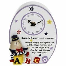 Children's Fairy Tales Clock