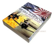Pearl Harbor Strike at Dawn para IBM DOS PC en gran Box
