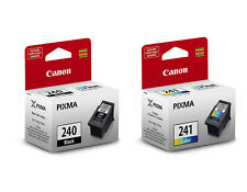 Genuine Canon PG240 CL241 ink 240 241 for black MX522 MX432 MG3520 MX459 MG2220