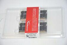 NEUF HyperX FURY HX316LS9IBK2/16 1600mhz DDR3L   16Go  mémoire   kit 2x8