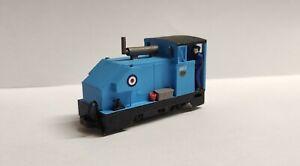 009/oo9 narrow gauge Kerr Stuart diesel body kit