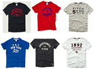 Abercrombie & Fitch Polo By Hollister Muscle Fit Mens Top T Shirt Size S M L XL