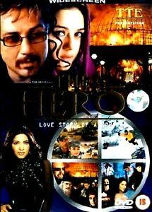 The Hero : Love Story of a Spy - Sunny Deol, Preity Zinta - New Bollywood dvd