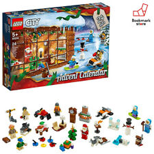 """NEW"""" LEGO city Advent calendar 60235 Perfect as a gift for your child F/S Japan"""