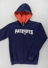 b39e93cf7 Unisex Children s New England Patriots Sports Fan Jackets