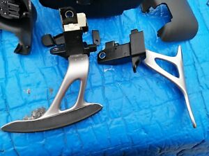 2008-2017 Infiniti G37 Q50 Q60 Q70 Steering Wheel Paddle Shifters OEM Fx50s fx35
