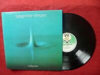Tangerine Dream - Rubycon ( Lp - Virgin - Rock / Excellent - Excellent )