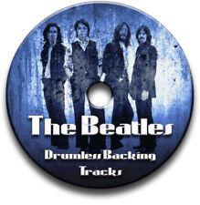 CD de musique pop rock The Beatles