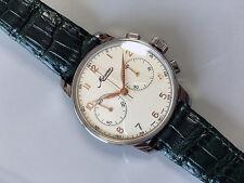 minerva watch 140th anniversary venus175