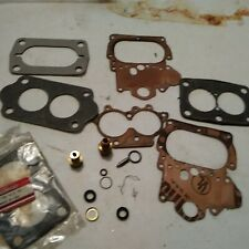Massey Ferguson Mf 510 Carburetor parts and gaskets, Chevy 327 motor