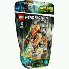 LEGO HERO FACTORY / 44025 BULK DRILL MACHINE / RARE / BNIP NEW SEALED✔ FAST P&P✔