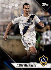 2019 Topps MLS Soccer - Pick A Card