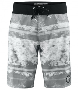 Pelagic Argonaut Short CLEAROUT - Coral Camo White Size 30 and 36 BRAND NEW @ Ot