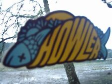 Howler Bros Fish Taco sticker
