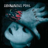 Drowning Pool - Sinner [CD]