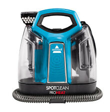 BISSELL SpotClean ProHeat Portable Spot Carpet Cleaner | 2459 NEW!