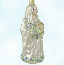 Patricia Breen Ornaments Bountiful Madonna Ornament 1997 Baby Jesus Easter Mint