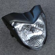 Headlight Assembly Headlamp Light Fit For Yamaha FZ16 Motorcycle New Black