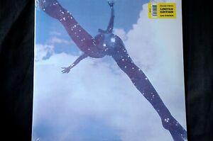 "Free Free Ltd 500 1969 reissue 12"" CLEAR vinyl LP New + Sealed"
